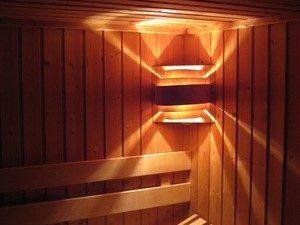 Saunabau - Wir realisieren Ihre individuelle Sauna.